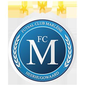 Zaalvoetbalvereniging FC Marlène